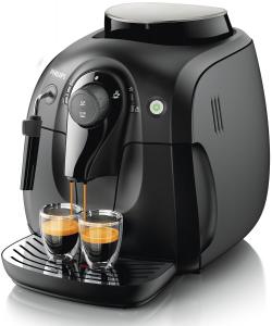 Ремонт кофемашины Philips Saeco